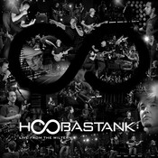 Hoobastank: Live From The Wiltern Songs