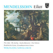 Mendelssohn: Elias Songs