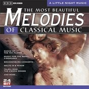 The Most Beautiful Melodies Of Classical Music, Vol. 5 Songs