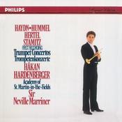Haydn, Hummel, Hertel & Stamitz Trumpet Concertos Songs