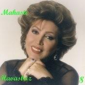Havasbaz, Mahasti 8 - Persian Music Songs