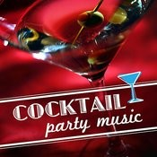 Cocktail Party Music Songs