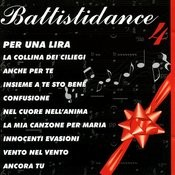 Battistidance 4 Songs