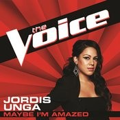 Maybe I'm Amazed (The Voice Performance) Songs