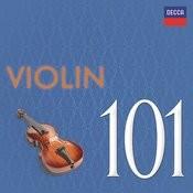 101 Violin Songs