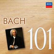 101 Bach Songs