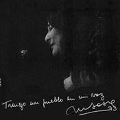 Traigo Un Pueblo En Mi Voz (Slidepack) Songs