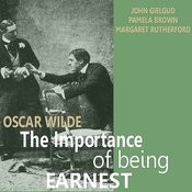 The Importance Of Being Earnest Song