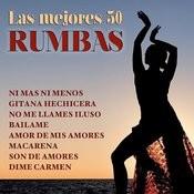 Las 50 Mejores Rumbas Songs
