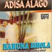 Adisa Alago Songs