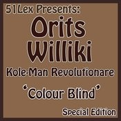 51lex Presents Colour Blind Songs
