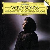 Verdi: Songs Songs