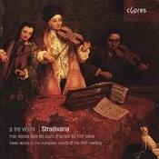 A Tre Violoni Songs