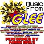 Music From Glee Songs