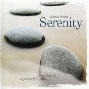 Serenity - Journey Within Series Songs