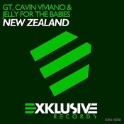 New Zealand Songs