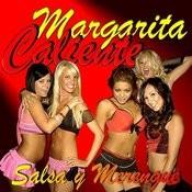 Margarita Caliente (Salsa Y Merengue) Songs