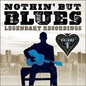 Nothin' But The Blues - Volume 1 (Remastered) Songs