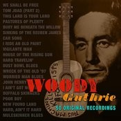 Woody Guthrie (Remastered) Songs