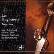 Les Huguenots (Gli Ugonotti) Songs
