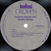 Country Sound 101 Songs