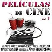 Peliculas De Cine Vol.1 Songs