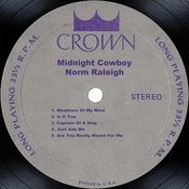 Midnight Cowboy Songs
