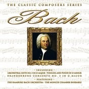 The Classic Composers Series - Bach Songs