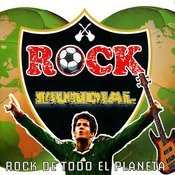 Rock Mundial Songs