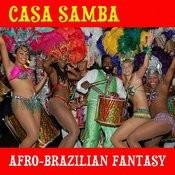 Afro-Brazilian Fantasy Songs