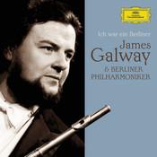 James Galway & Berliner Philharmoniker Songs