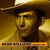 Hank Williams Volume 1 Songs