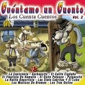 Cuentame Un Cuento Vol.2 Songs