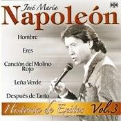 Historia De Exitos Vol.3 Songs