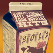 The Bluegrass Tribute To Fall Country Hits 2011 Songs