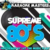 Take On Me (Originally Performed By A-Ha) [Karaoke Version] Song