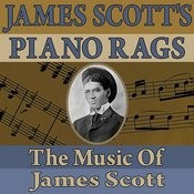 James Scott's Piano Rags (The Music Of James Scott) Songs