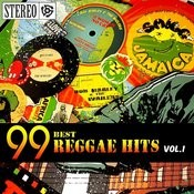 99 Best Reggae Hits Vol. 1 Songs