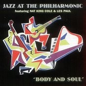 Jazz At The Philharmonic - Body & Soul Songs