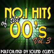 No.1 Hits Of The 00's: Vol. 3 Songs