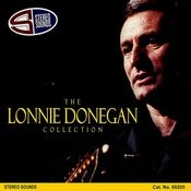 The Lonnie Donegan Collection Songs
