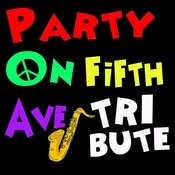 Party On Fifth Ave. (Mac Miller Tribute) Songs