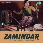 Zamindar Songs