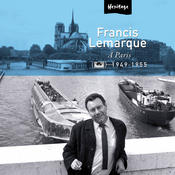 Heritage - A Paris - Polydor (1949-1955) Songs