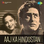Aaj Ka Hindustan Songs