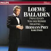 C. Loewe: Balladen Songs