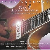 No.1 Love Songs : The Guitar Collection Songs