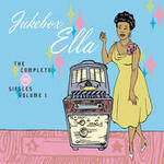 Jukebox Ella: The Complete Verve Singles Vol. 1 Songs
