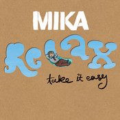 Relax, Take It Easy (Intl 2 Track) Songs