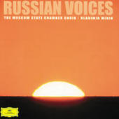 Taneyev: 12 Choruses, Op.27 - 9. From Behind the Cloud I saw a Rock Song